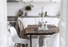 Jak wybrać odpowiedni stół jadalniany?