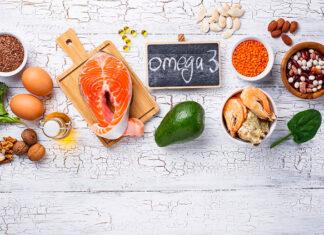 Właściwości kwasów Omega-6